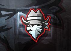 https://www.behance.net/gallery/30085519/Bandit-Logo
