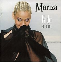 Mariza - Fabulous fado singer