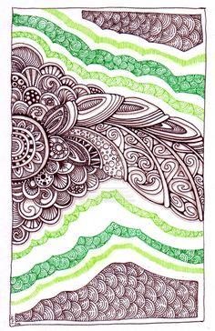 Organic Flow by Artwyrd on DeviantArt