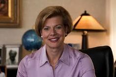 Tammy Suzanne Green Baldwin is the U.S. Representative for Wisconsin's 2nd congressional district, serving since 1999. She is a member of the Democratic Party.  Wisconsin Democrat Tammy Baldwin became the first openly gay U.S. senator.