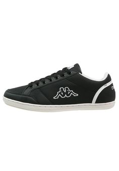 purchase cheap 2506d 99d4b Kappa KENT Zapatillas black white
