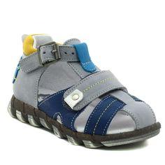 574A LOUP BLANC DOUPY GRIS www.ouistiti.shoes le spécialiste internet #chaussures #bébé, #enfant, #fille, #garcon, #junior et #femme collection printemps été 2017