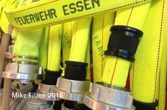 awesome FW-E: Küchenbrand in Mehrfamilienhaus – keine Verletzten
