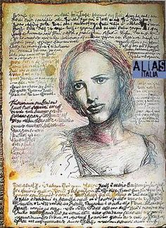alias - one of my all time favorite television shows