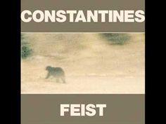 Constantines & Feist - Islands In The Stream