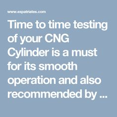 Time to time testing of your CNG Cylinder is a must for its smooth operation and also recommended by the government. Therefore, A.V Automobiles Pvt. Ltd creates its existence in offering services of CNG Cylinder Hydro Test in Delhi at a wallet-friendly price.