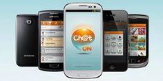 Samsung, llegó el momento de decirle adiós a ChatOn - http://www.entuespacio.com/samsung-llego-el-momento-de-decirle-adios-a-chaton/