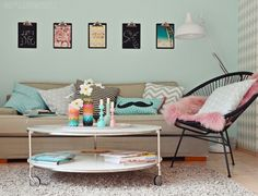 deko ideen wohnzimmer selber machen basteln mit naturmaterialien 42 coole bastelideen freshouse