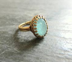 Christmas Gift Under 30 40 For Her Turquoise Ring Aqua Mint Exotic Sister Mother Best Friends Girlfriend Wife Gift Idea LOTR Victorian Boho FREE SHIPPING