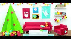 Google Play Christmas Promo