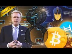 From Bitcoin To Hashgraph: The Crypto Revolution - Hidden Secrets Of Money Ep 8 - Mike Maloney - YouTube