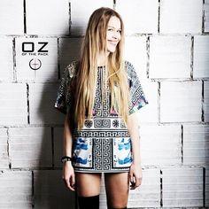 FRIENDLY TREND #emmetrend #fashionista #fashionblogger #style #fashionweek #style #model #moda