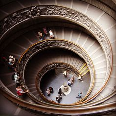 Musei Vaticani, Rome, Italy