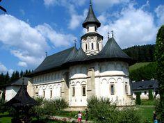 Putna Monastery