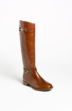 tory burch 'nadine' riding boot