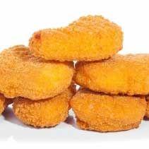 """Afinal o que está dentro de um """"nugget"""" de frango - http://bodyscience.pt/blog/afinal-o-que-esta-dentro-de-um-nugget-de-frango/"""