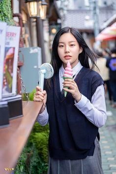 Yoona, True Beauty, Korean Actors, Girl Crushes, Actresses, Park, Women, Bts Taehyung, Kdrama