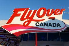 #Medialon's #ShowControl Systems #AV @FlyOver Canada #vancouver #audiovisual #canada