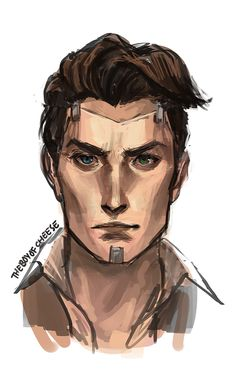 Gotta Love Handsome Jack