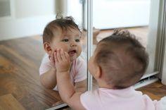 NAMC Montessori Teacher Training Blog: Helping Parents Create an Effective Infant Toddler Montessori Home Environment