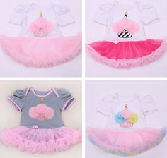 >> Click to Buy << Newest Baby Romper Short Sleeve Lace Tutu Dress Kids Cotton Infant Cupcake Jumpsuit Ruffle Girls Dresses for Birthday Gifts #Affiliate