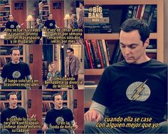 the big bang theory tumblr español - Buscar con Google