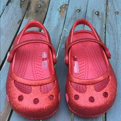 733be961c 11 Best Red Glitter Shoes images