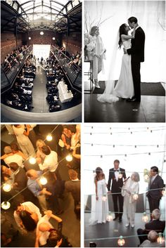 Would love to have a wedding at The Foundry