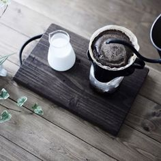 Brew View: V60 Iced Coffee - -  For more coffee inspirations from Japan visit www.kurasu.me
