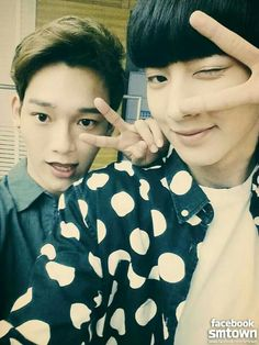 Chan and Chen