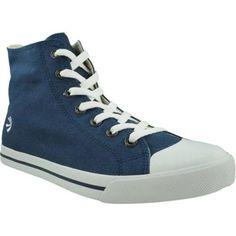 Men's Burnetie High Top Sneaker 016105
