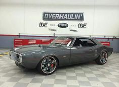 The Best of the American Muscle Cars >> www.musclecarshq.com