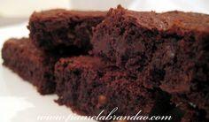 Brownies Ultrajantes