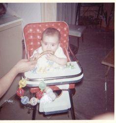 1963 - My girl loved a good steak