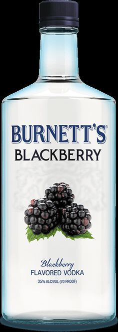 Blackberry Burnett's Recipes