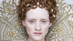 Elizabeth I (Anne-Marie Duff)  This series I have watched twice, love the characters/actors and have read the book by Phillipa Gregory. Terrific.