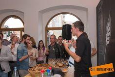 Vielen Dank an alle Gäste, die bei unserer Bierothek® Eröffnung dabei waren. Give Thanks, Gifts