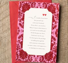 religious valentines day card for wife christian greeting cards valentines day greeting cards - Christian Greeting Cards