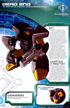 Transformers Universe - Armada Unicron & Dead End - 31 / 31