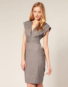 To Guardando o Modelo >> Modelos de Vestido: Março 2011