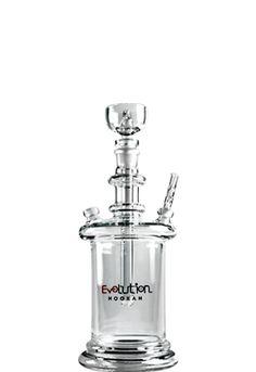 #Vaso #EvolutionHookah #Glasshookah #Evo