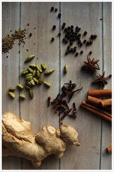 Le Passe Vite: Chai Masala Tea