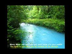 """River blue"" Alain Morisod & les Sweet People"