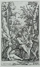 ROSA, Salvator (Italian 1615-1673)