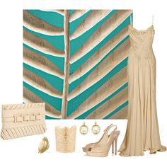 Classy Chic 280, created by tes-coll on Polyvore