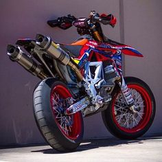 """Biggest Motorcycle Page on Instagram: """"---Read Below--- Go follow @TweakedMoto for your daily dose of Supermoto! Show some support and like their most recent content! @TweakedMoto HELP THEM REACH 75k! #TweakedMoto"""""""