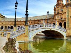 Architectura of Spain