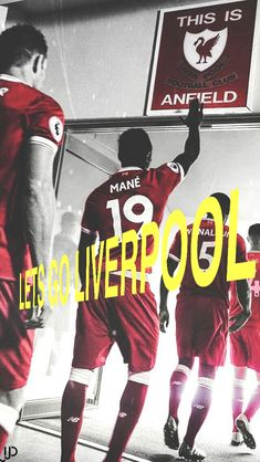 Liverpool Football Club, Liverpool Fc, Liga Premier, Counting, Fangirl, Soccer, Wallpaper, Life, Fan Girl
