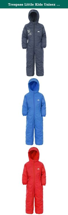 Waterproof Rainsuit 7-8 Yrs Navy Blue DRY KIDS