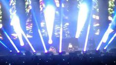 #Concert Privé Radio #Scoop 30 ans le Mercredi 25 avril 2012 à la Halle Tony Garnier à #Lyon